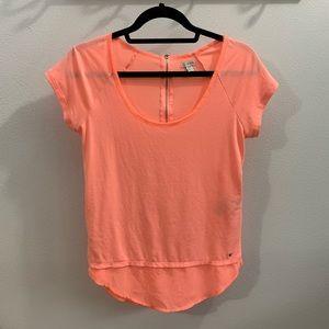 Guess Coral Shirt
